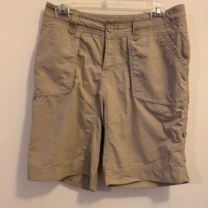 Women's The Northface Shorts